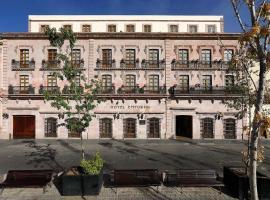 阿萨卡特卡斯帝王酒店