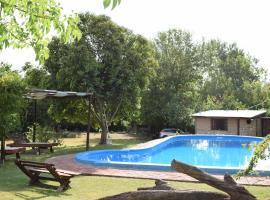 Cabanas Las Achiras