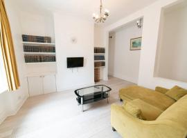 Luxurious Apartment in Balham High Road, SW17