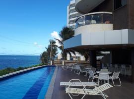 Apart Hotel Sol Nascente