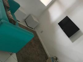 Apartamento Quality