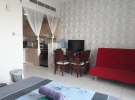Dubai Studio apartment International City