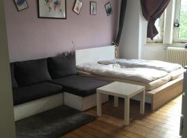 Beautiful large 3 bedroom Apartment