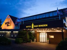 拜德明登酒店