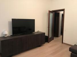 Apartment Leningradskiy 10