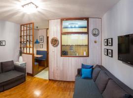 Studio apartman A304