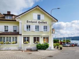 Hallwil Swiss Quality Seehotel, Beinwil