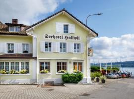 Hallwil Swiss Quality Seehotel
