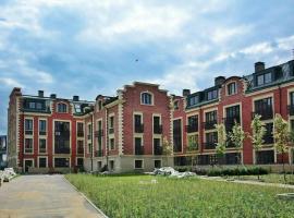 Apartments on 2-Ya Rybinskaya