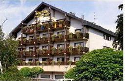 施塔特格贝克酒店