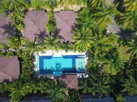 苏达拉海滩度假酒店