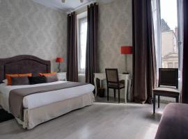 杜梅尔酒店