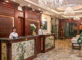 河内圣皇家酒店