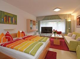 奥齐登特尔耶拿酒店,位于耶拿的酒店