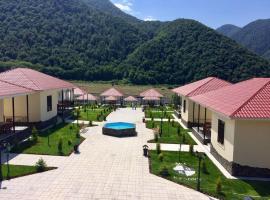 Qax Resort