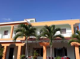 Hotel Restaurant El Bosque