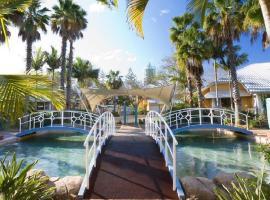 Broadbeach Diamond Beach Private Apartments