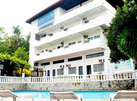 阿尔塔罗卡山景度假酒店及活动场所