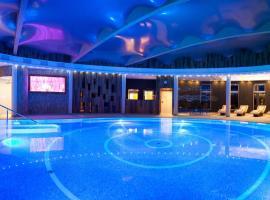 乌尼特拉医疗水疗疗养酒店