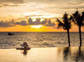 杜斯特公主月升海滩度假酒店