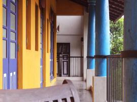 Blue Pillars Kandy, 康提