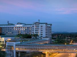 萨马萨玛克利亚酒店