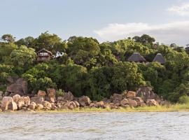 Safari Beach Lodge, Senga (TA Mwadzama附近)