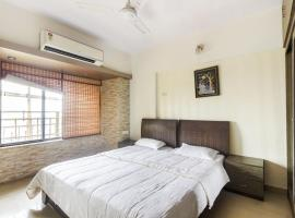 2-BR apartment in Powai, Mumbai, by GuestHouser 13054