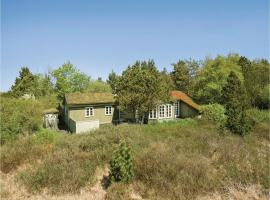 Five-Bedroom Holiday Home in Romo