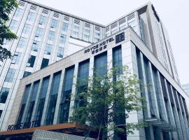 若玺酒店, 深圳