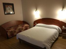 米诺提耶酒店