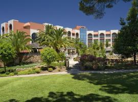 法莱西亚酒店 - 仅接待成年客人, 阿尔布费拉
