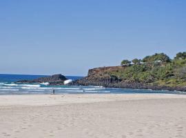 Fingal Beach Beach Shack