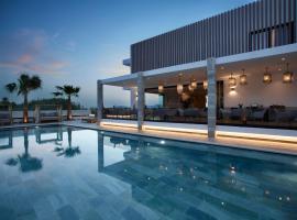 兰戈设计酒店及水疗中心- 仅限成人入住, 科斯镇