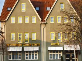 泽勒什一酒店