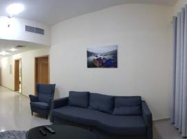 Al Wadi Rental Homes - Mashael Building