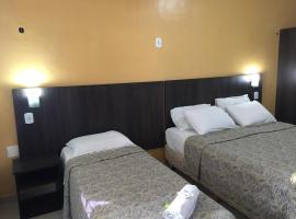 Hotel Mapuera