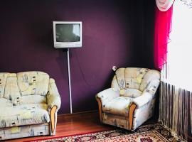 Solomovo Apartment
