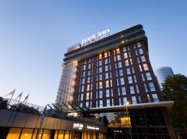 里加瓦德马拉丽柏酒店