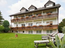 Waldhotel Tannmuehle