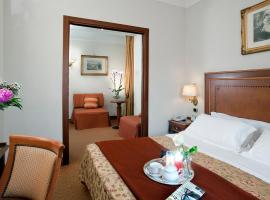 罗马松林酒店