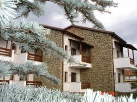 Batselas Traditional Hotel