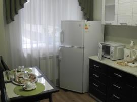 Hotel Mindal, Ussuriysk