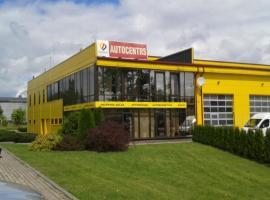 Avēnija, Aizkraukle (Jaunjelgava Municipality附近)