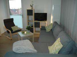 Apartment am Apfelgarten
