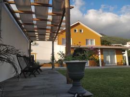 Casa d'Avó Guesthouse, Urzelina