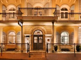 得利斯克世界顶级酒店