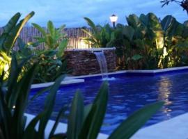 彭铎克巴厘岛库塔旅馆