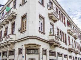 Damaris Apartment