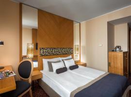 布达佩斯玛拉玛拉酒店